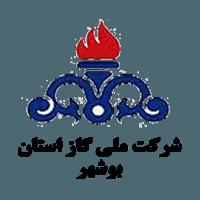 شرکت گاز استان بوشهر