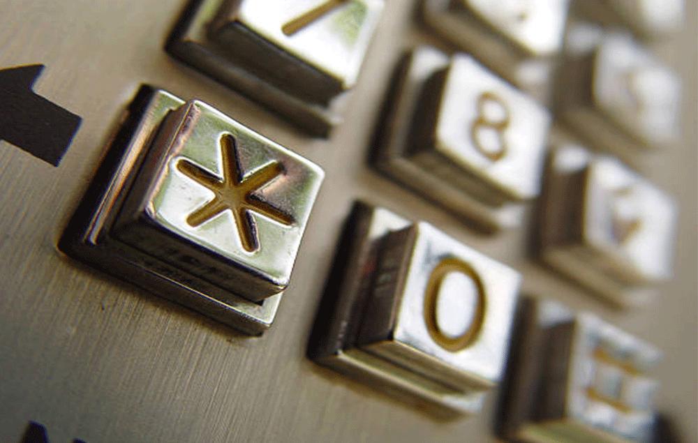 مرکز تماس اندیشه - رایان اندیشه نصر