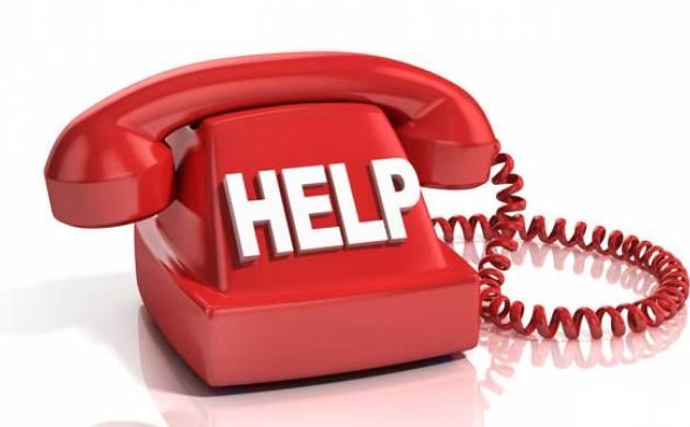 کمک رسانی از طریق تلفن در سامانه 137 شهرداری تهران