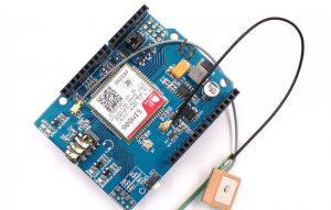 فروش سخت افزار GPS برای خودروها