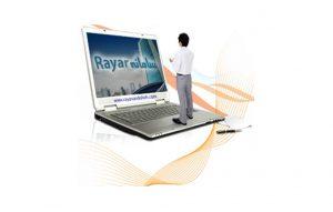 سامانه مرکز پشتیبانی خدمات IT اندیشه (رایار)