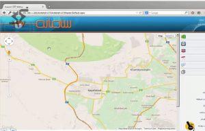 ۱۷- قابلیت های GIS سامانه ۱۳۷