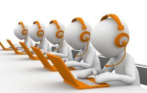 سامانه مشاوره تلفنی (کیو وی)