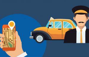 راه اندازی نرم افزار تاکسی آژانس در همراه تاکسی