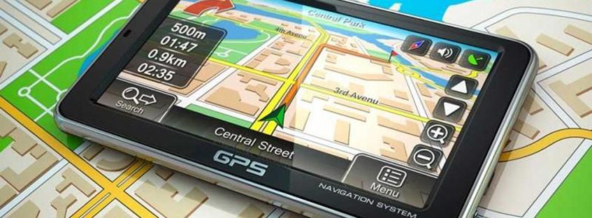 جی پی اس (GPS) دستگاه های قابل حمل